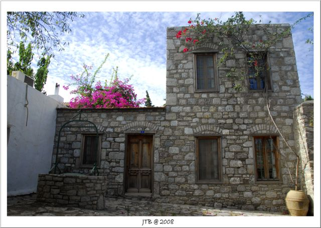 Datca House
