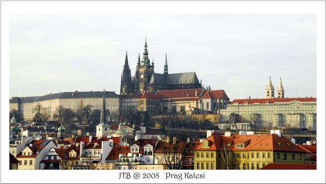 Castle-Prague