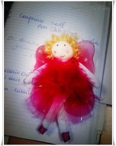 Mimi the Fairy
