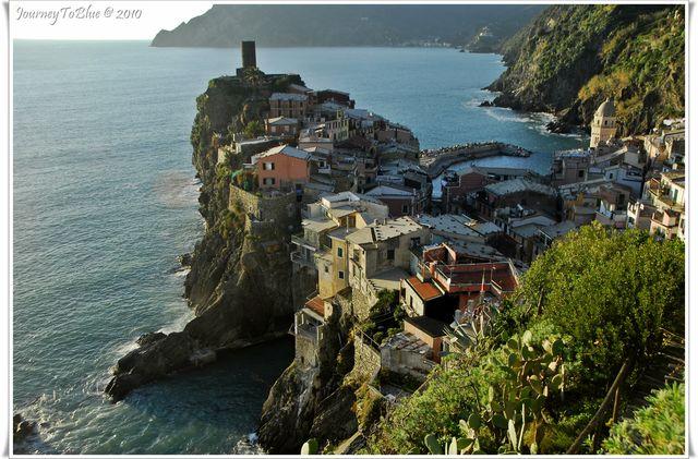 Beautiful Vernezza
