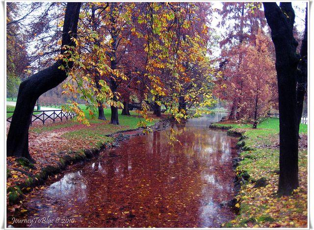Milano Park