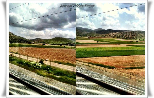 Eskişehir Hızlı Tren