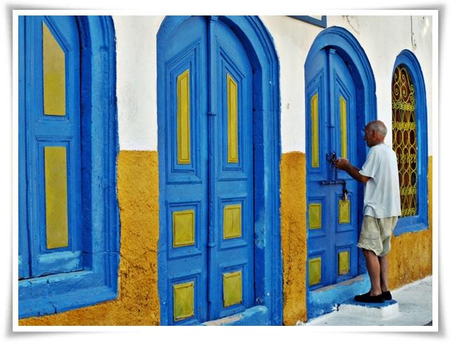 meis-kapılar