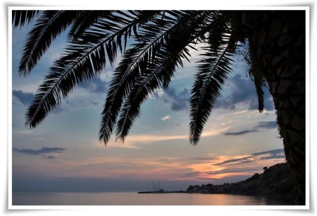 molyvos-sunset