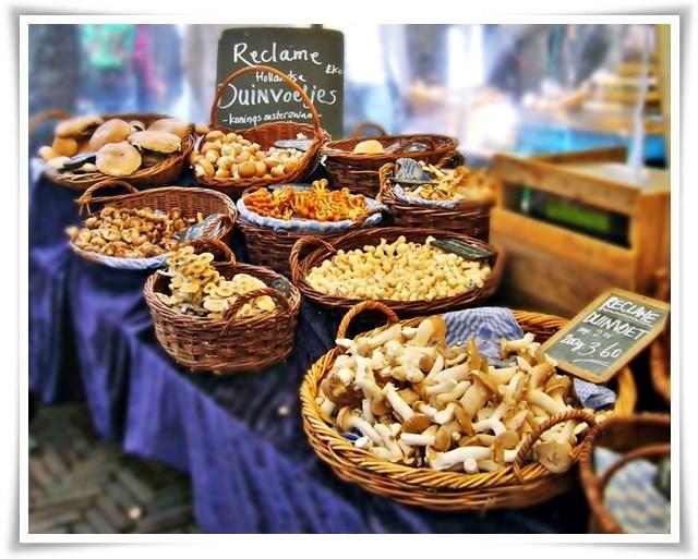 noordermarkt-mushroom-stall