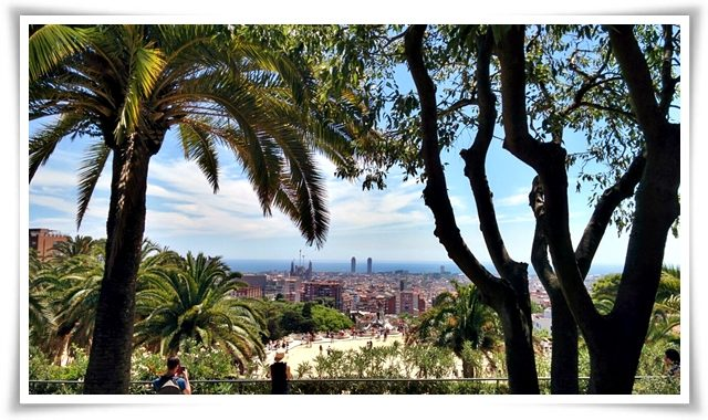 barselona-from-parkguell