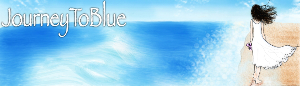 Journey To Blue